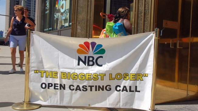 """The Biggest Loser"" Auditions Coming to New York"