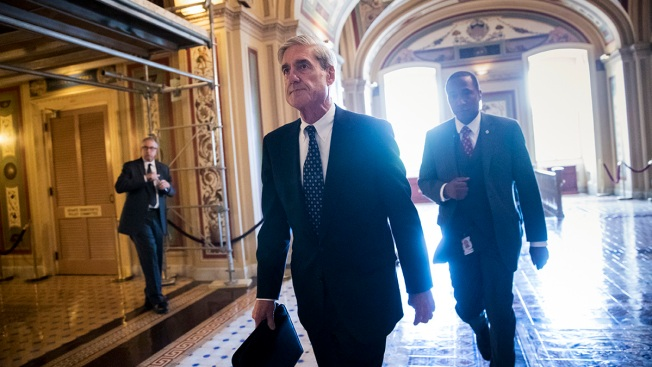 More Than 20 White House Employees Quizzed by Mueller, Lawyer Says