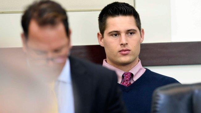 Former Vanderbilt Football Player Convicted of Rape in Retrial