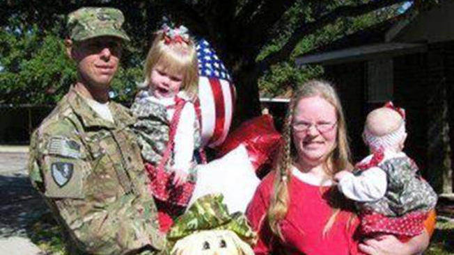 Remains Identified as Missing Army Veteran