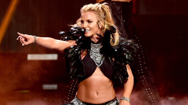 Britney Spears, Family Seek Renewed Order Barring Ex-Friend