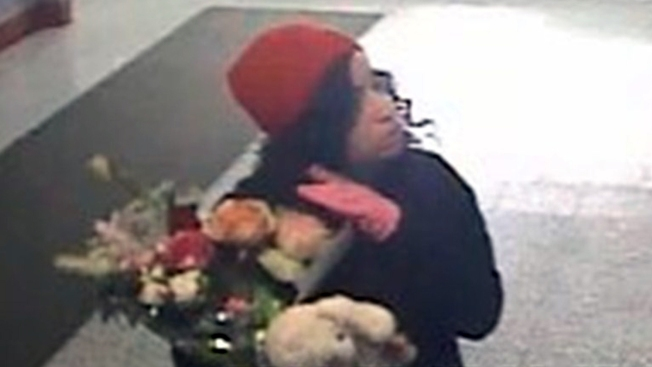 Robber Posed as Flower Deliverywoman in Armed Bronx Heist: NYPD