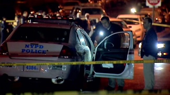 NYPD: Officers Fired 17 Shots in Fatal Bronx Shooting