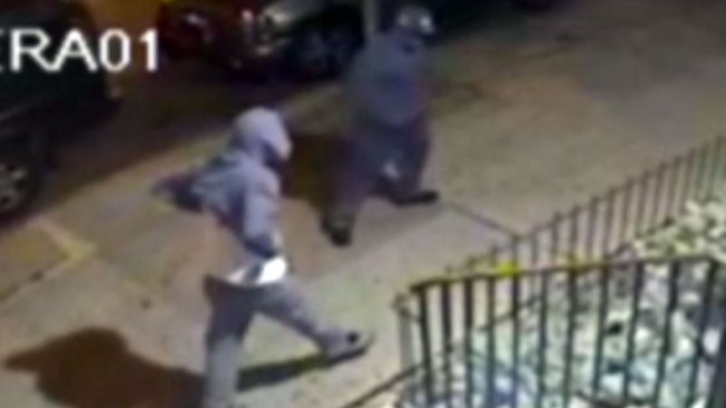 Bronx Teens Shot in Backs: NYPD