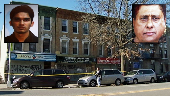 Tenant Charged After Landlord, Father Found Nearly Beheaded in Brooklyn Building