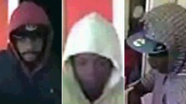 Robbers Hit 7 Money Transfer Businesses in Brooklyn: NYPD