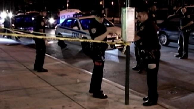 1 Killed, 2 Injured in Stabbings Near Brooklyn Park