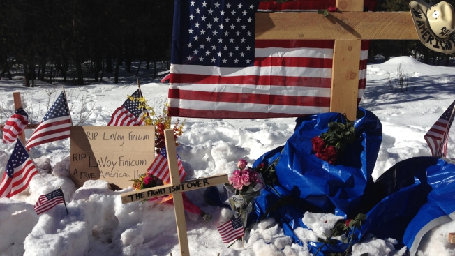 Oregon Town Calm After Protests Over Arrests, Killing of Occupiers
