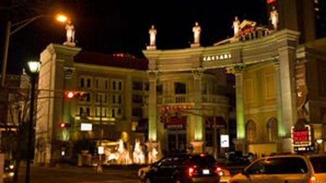 8 Arrested in Daring Atlantic City Casino Heist