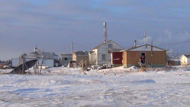 More Suicide Attempts in Canadian Attawapiskat Tribe