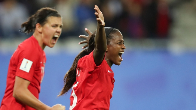 Canada, The Netherlands Advance in Women's World Cup