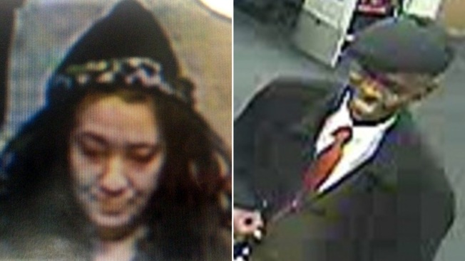 Suspects Stole Credit Cards from 11 People: NYPD