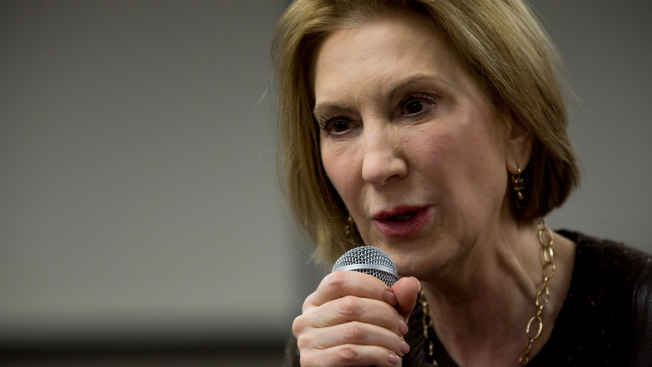 Pressure Mounts on ABC News to Include Carly Fiorina in Debate