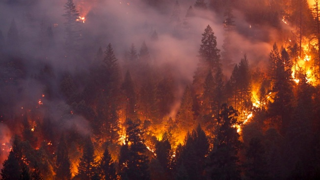 California Request for Presidential Major Disaster Declaration Approved