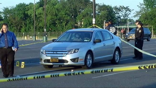 Woman Shot, Killed at Resorts World Casino Parking Lot: Police