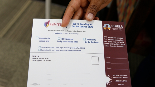 US Still Seeks a Way to Ask About Citizenship on the Census