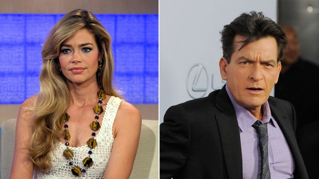 """Charlie Sheen Slams Ex-Wife Denise Richards in Nasty Father's Day Twitter Rant: You're the """"Worst Mom Alive"""""""