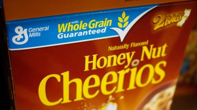 General Mills Recalls 1.8 Million Cheerios, Honey Nut Cheerios Boxes