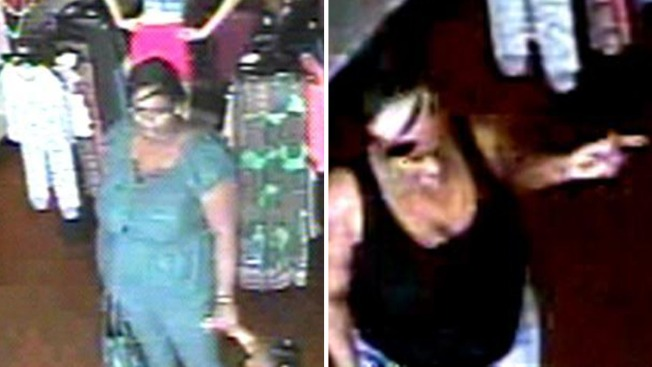 2 Women Arrested in Queens Child Pickpocket Thefts