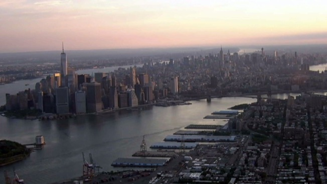 New York City Is America's Unhappiest City: Study