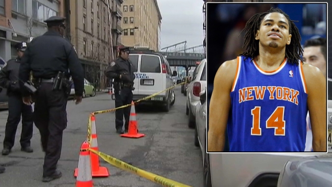 Former Knicks Player Chris Copeland, Girlfriend Stabbed Outside Chelsea Nightclub