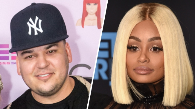 Blac Chyna opens up on Rob Kardashian's Revenge Porn Antics