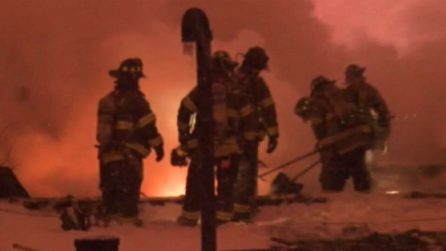 10 Emergency Responders Sustained Minor Injuries in Bronx Fire: FDNY