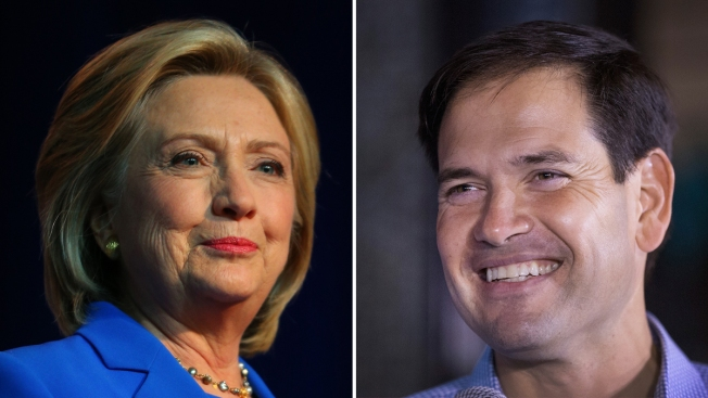 Des Moines Register Endorses Hillary Clinton and Marco Rubio