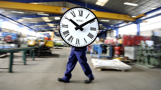 Ditch the Switch? Call to Go on Permanent Daylight Saving Time Grows