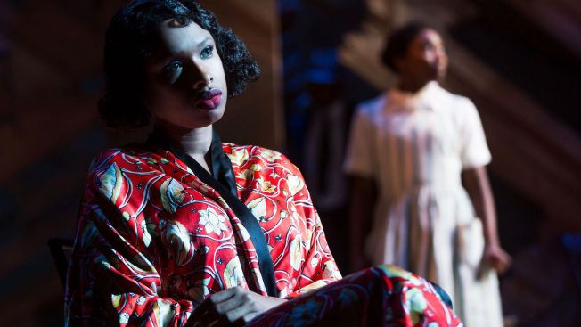 Slimmed-Down 'Color Purple' Revival Pushes the Right Buttons
