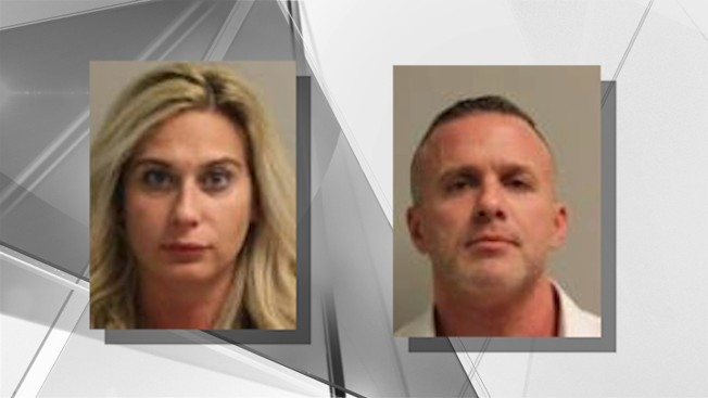 Wife Throws Shoes, Underwear at Troopers After Husband's Drunk Driving Arrest: Police