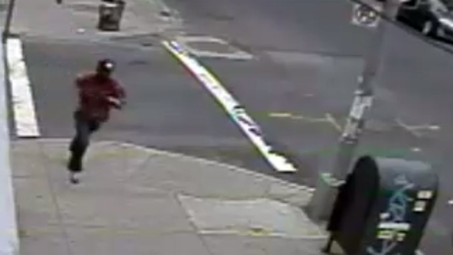 NYPD Looking for Man Seen Running From Brooklyn Shooting Scene