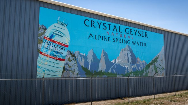 Crystal Geyser Charged With Illegally Disposing Arsenic-Tainted Wastewater