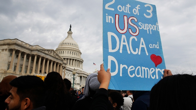 Federal Judge Refuses to Shut Down DACA Program