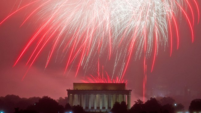 PBS Fireworks Show Sorry for Airing Old Footage