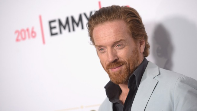Damian Lewis Says New Role Ideal for Era of Brexit and Trump