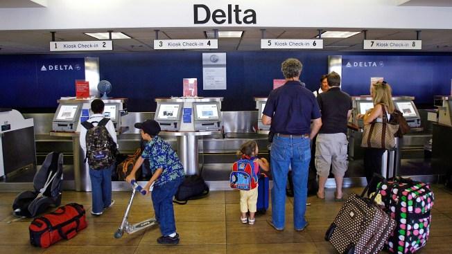 Free Wi-Fi Comes to Delta Shuttle
