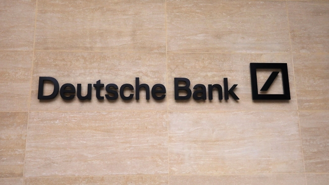 Deutsche Bank Has Tax Returns Sought in Congressional Probe