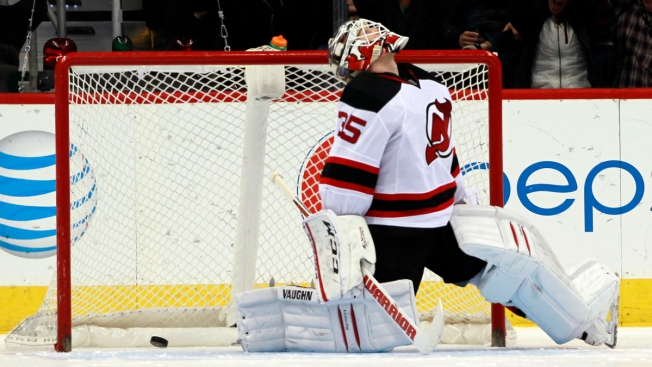 Devils Fall to Avalanche in Shootout 1-2
