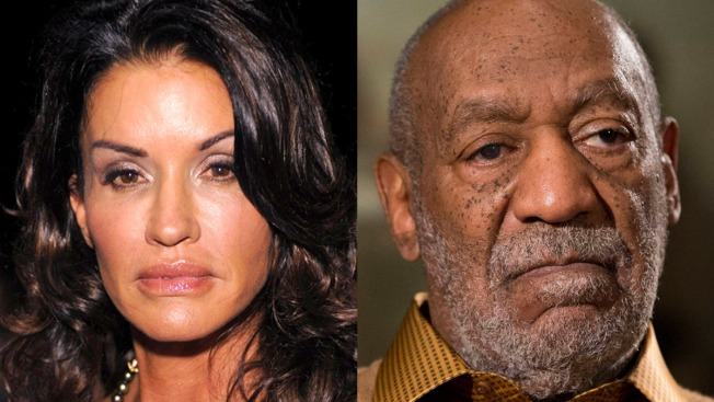 Janice Dickinson Accuses Bill Cosby of Sexual Assault