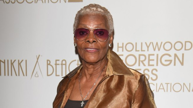 Dionne Warwick Announces Biopic at Cannes
