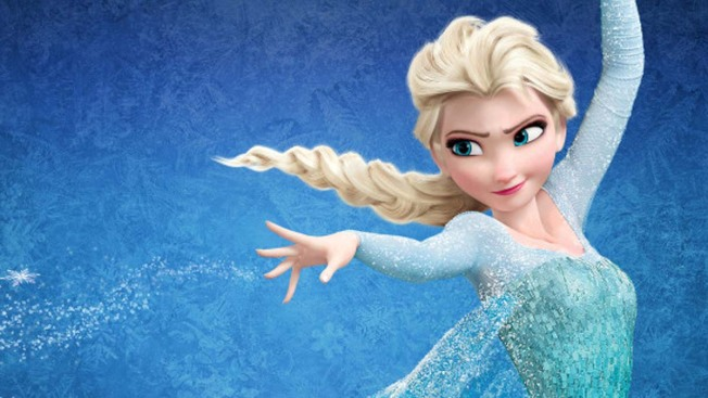 """Disney to Add """"Frozen"""" Characters, Fireworks to Florida Park"""
