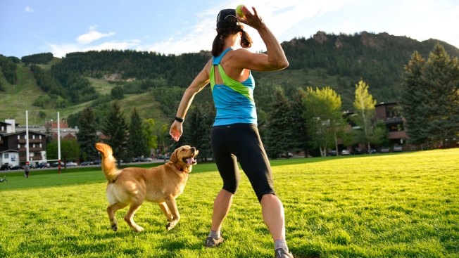 Want to Lose Weight and Stress Less? A Pet Can Help, Studies Find