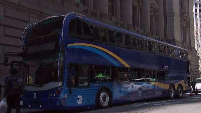 Double Decker MTA Buses Could Return To NYC Streets