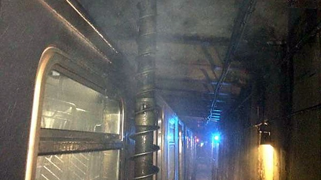 "Drill Bit Pierced Subway Tunnel Because of ""Stupidity"": MTA Official"