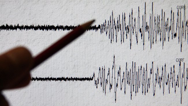 Small Earthquake Shook Parts of NY, Connecticut