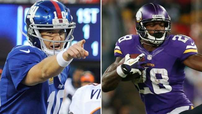 Vikings-Giants Game Preview: Big Blue Could Finally Break Through