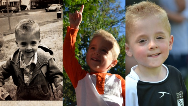 """New Jersey Boy, 4, Who Died of Enterovirus-68 Was """"Full of Unconditional Love"""": Dad"""