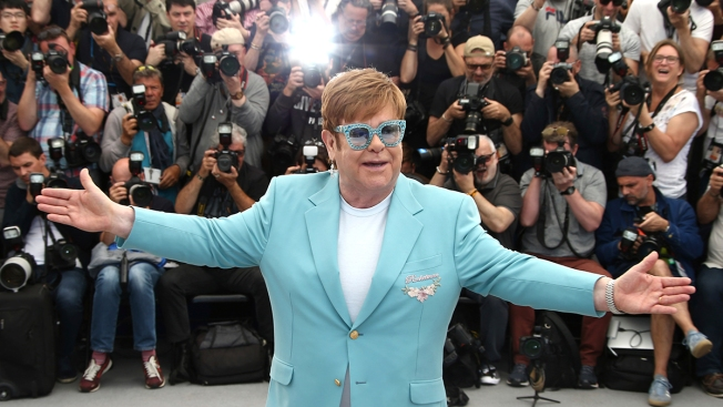 Russians Criticize Heavily Edited Version of Elton John Film