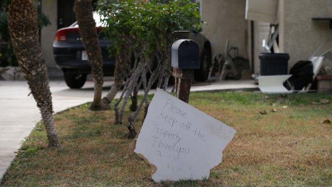 Mother Says San Bernardino Gun Buyer Is 'Good Person'